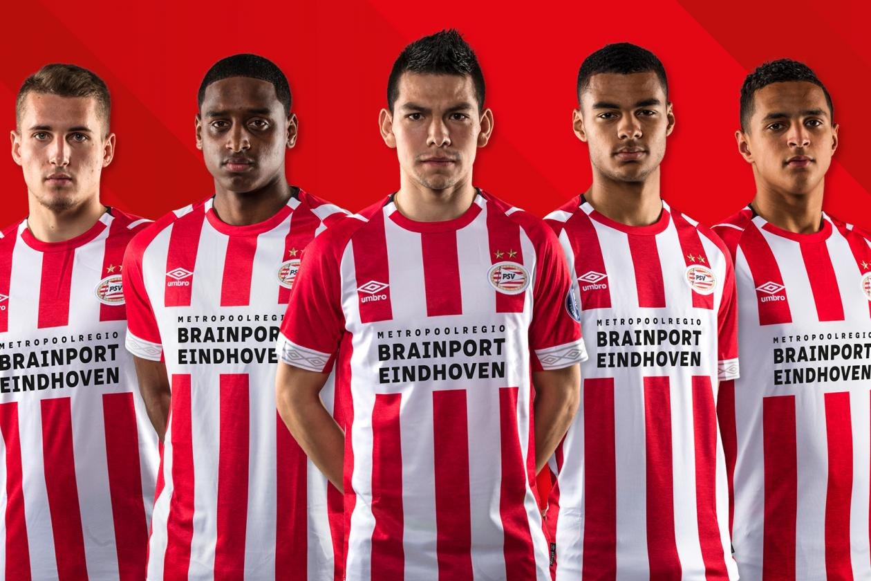 PSV announce unique partnership